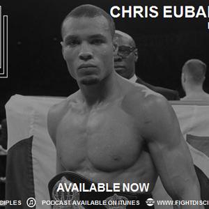 INTERVIEW: Chris Eubank Jr.