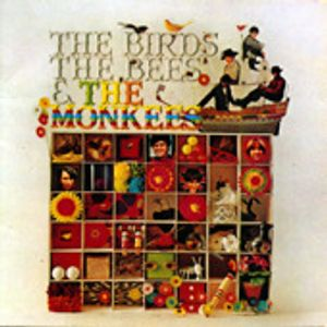 The Monkees: Birds, The Bees & The Monkees & More