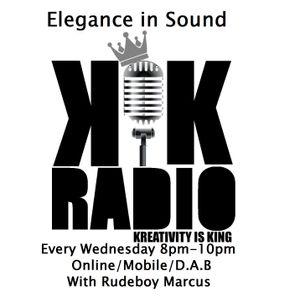 Elegance in Sound with Guest Mix Jake Gabi