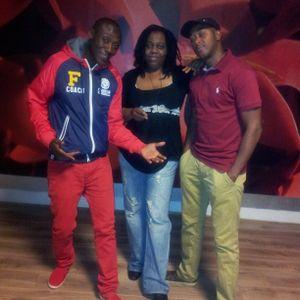 back to the classics radioshow 25 augustus 2012