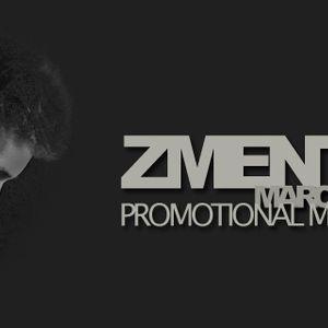 ZMENTA - March2011 promotional mix