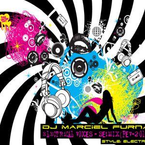 ELECTRICAL voices setmix (fev.2013) DJ Marciel Furna