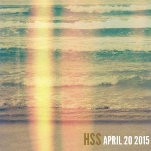 #139 - April 20th, 2015