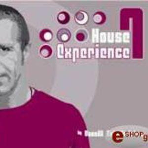 Vassili Tsilichristos – House Experience 7 [2002]