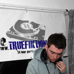 True Fiktion Presents: 'You_V' Promo Mix