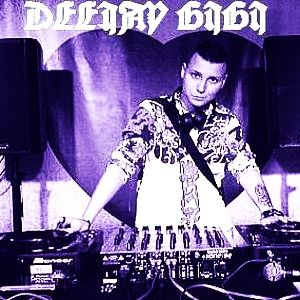DeeJay GiGi - Promo DJ.set MAY 2012