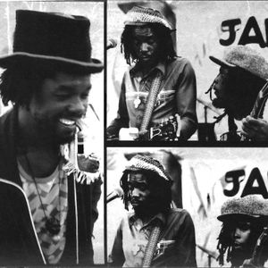 Peter Tosh - Manchester 1978