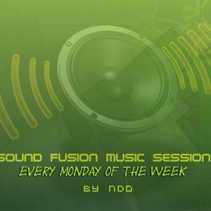 NDO-Sound Fusion 001-2009.06.29