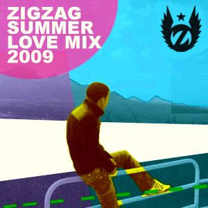 ZigZag - Summer Love Mix 2009