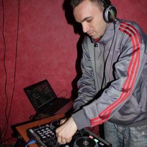 DJ Armeen- june 2k12 mix
