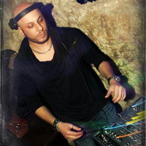 Enrico Saba aka C_sky play @ Gamma (Ritual 22-03-14)