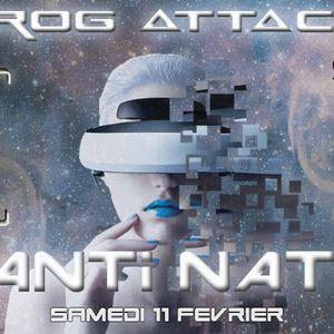 Shanti Nation 11.02.2017