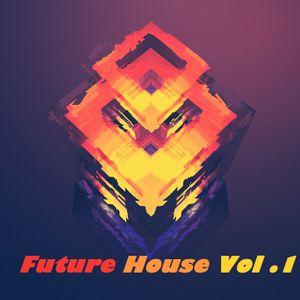 Adam Foldi & Bary - House Mix Vol. 1