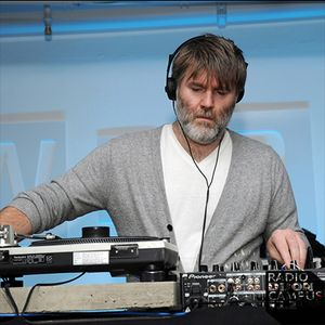 Interview de James Murphy (du groupe LCD Soundsystem) du 23 avril 2005, studios de Radio Campus