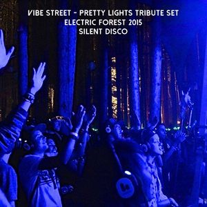 Vibe Street - Pretty Lights Tribute Set (Electric Forest 2015)