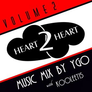 YGO and Kooleet15 - Heart 2 Heart vol. 2