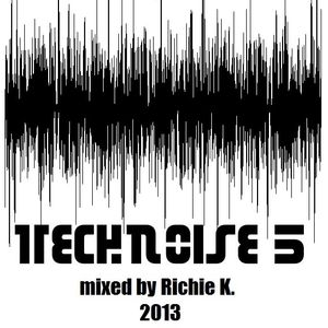 Richie K. - techNoise #5