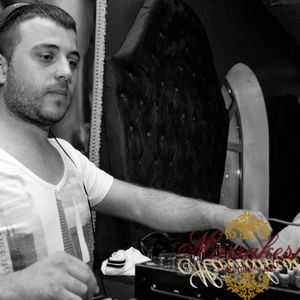 Jose Martyn - Marrakesh Club  12 September  2014 [P1]