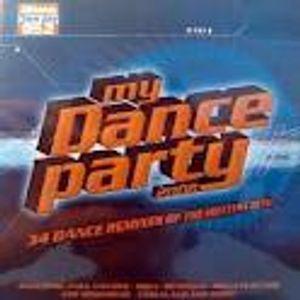 afro dancehall mini set