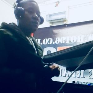 DJ A G BROWN BLACK HISTORY MONTH LIVE RADIO SHOW PT2