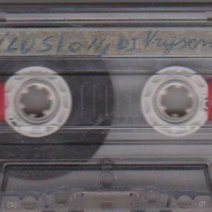 DJ Vrijsen @ Illusion - 1997