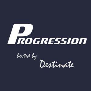 Destinate - Progression 013 (January 2013)