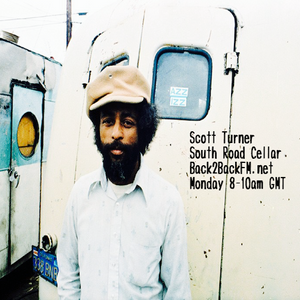 South Road Cellar w/ Scott Turner (13/02/17)