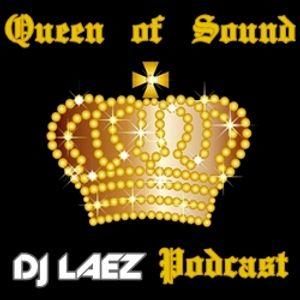 DJ Láez Podcast 'Queen of Sound' 003