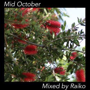 Mid-October Mix