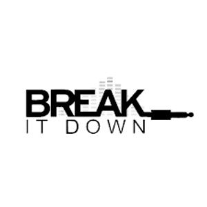 DJ Joey Rubalcaba Old School Break Down mIX