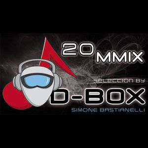 20MMIX #13 2012 selection by Simone D-BOX Bastianelli