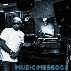 Music & Power with Ron Trent // 23-06-20