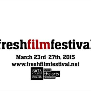 Interview with Ciarda from the Fresh Film Festival