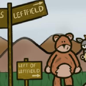 Left Of Leftfield (25/04/18)