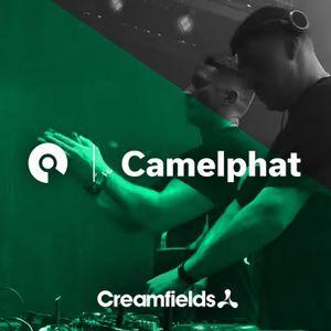 Camelphat @ Creamfields 2019