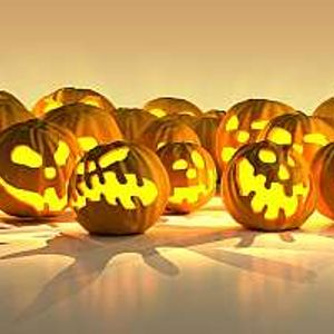 Deerk Hollaender - 31.10.12 Live @ Big Halloween Ball