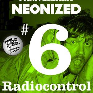 Neonized Spring MAXtape part 6: Radiocontrol