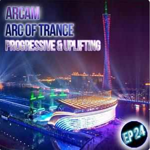 ARC OF TRANCE EP 24