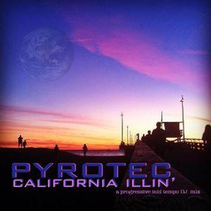 California Illin'
