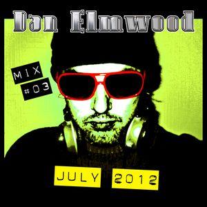 Mix #03 - July 2012