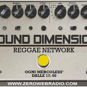 Sound Dimension Reggae Network S02 P21