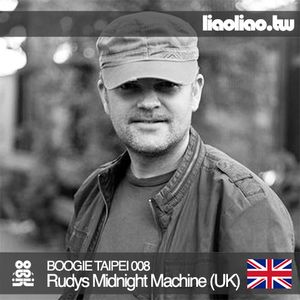 BT008 - Rudys Midnight Machine (UK)