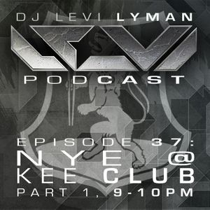 Episode 37: NYE @ Kee Club (Part 1, 9-10pm)