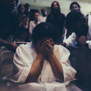 A Prayer for our Church