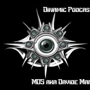 Dinamic Podcast #5 - MDS aka Davide Mancini
