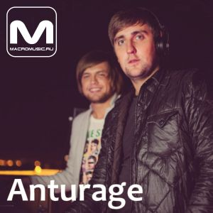 Anturage - Special Mix For Macromusic