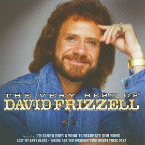 my interview with American Country singer  David Frizzell July 28 2017