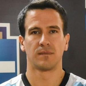 Fernando Wilhelm Capitan de la Seleccion Argentina de Futsal @deportemas_ok 9-4-2017