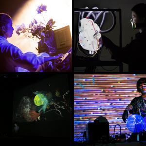 10/07/18 - We Are Happened: Music Hackspace, Sheryl Cheung, Yen-Tzu Chang, Lien-Cheng Wang & Lu Yi