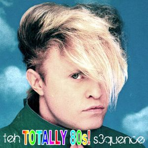 teh s3quence 007 - teh TOTALLY 80s s3quence (December 2009)